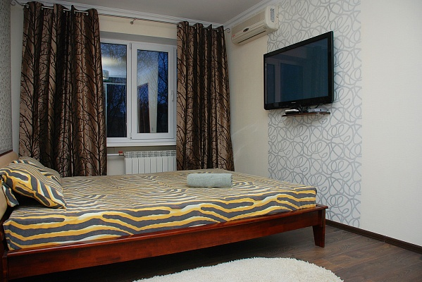 2-комнат. квартира в Киеве, бульвар Леси Украинки 12