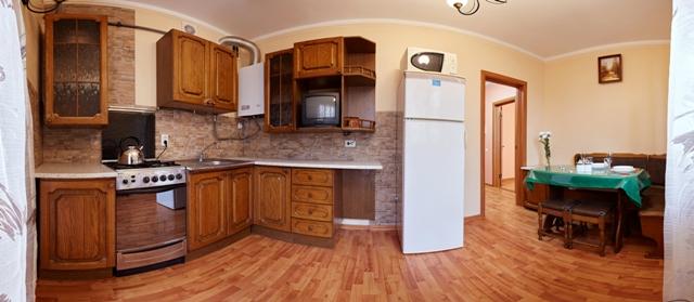 Изображение 2 - 1-комнат. квартира в Ровно, Жукова 21Б