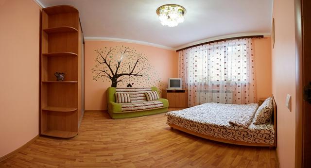 1-комнат. квартира в Ровно, Жукова 21Б