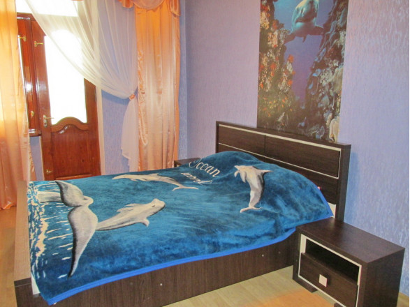 3-комнат. квартира в Бердянске, Горького 39