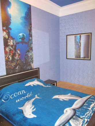 Изображение 2 - 3-комнат. квартира в Бердянске, Горького 39