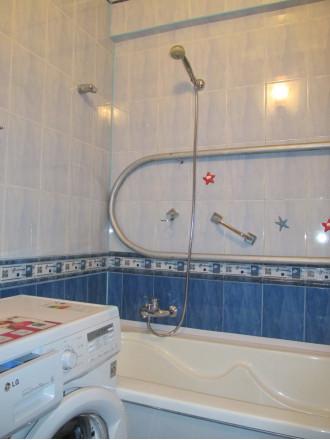 Изображение 7 - 3-комнат. квартира в Бердянске, Горького 39