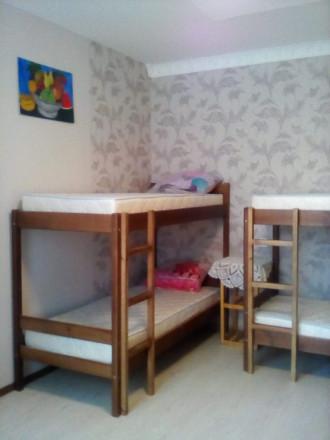 3-комнат. хостел в Киеве, Регенераторная 4