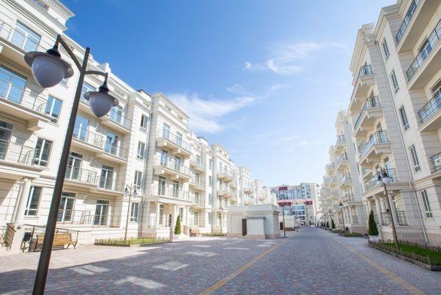 Изображение 4 - 2-комнат. квартира в Одесса, Фонтанская дор. 58