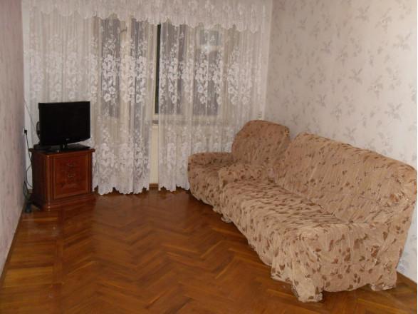 3-комнат. квартира в Одесса, Фонтанская дорога 15а
