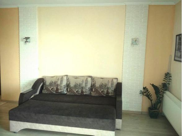 Изображение 3 - 1-комнат. квартира в Ивано-Франковске, Железнодорожная 49