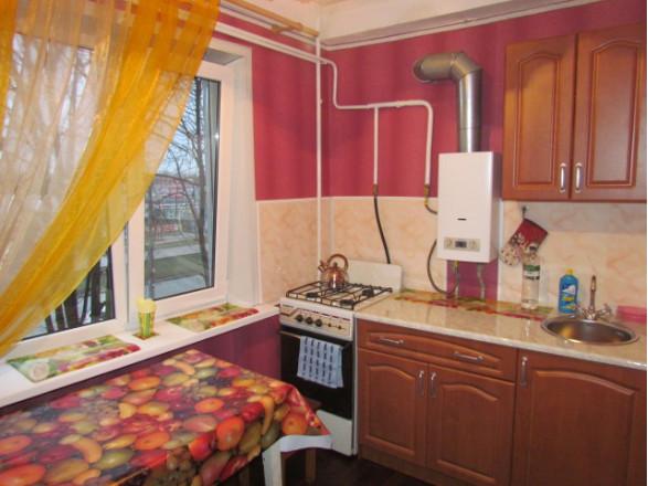 1-комнат. квартира в Запорожье, Космичекая 110