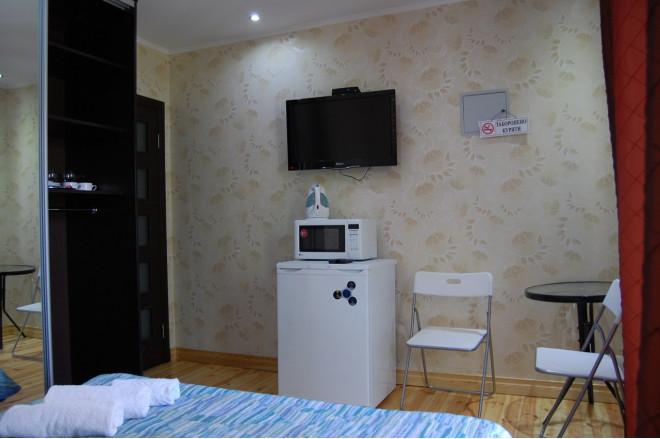 Изображение 6 - 1-комнат. квартира в Киеве, голосеевкий проулок 5