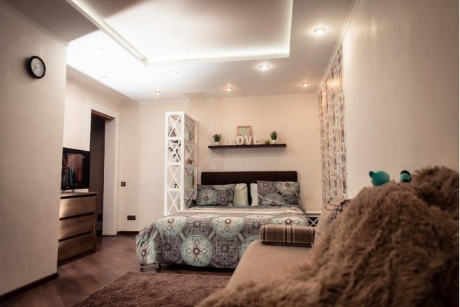 Изображение 2 - 1-комнат. квартира в Чернигове, проспект  Мира 35