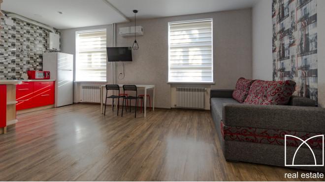 2-комнат. квартира в Чернигове, проспект Победы 85