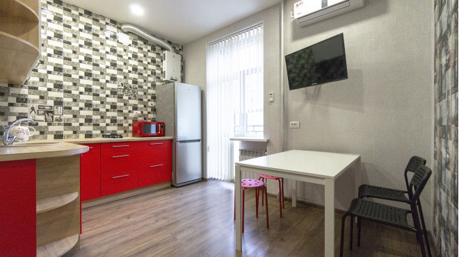 1-комнат. квартира в Чернигове, проспект Победы 85