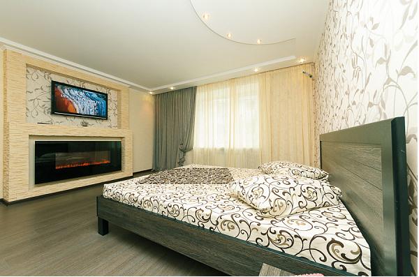 1-комнат. квартира в Киеве, Дегтяревская 26 Б