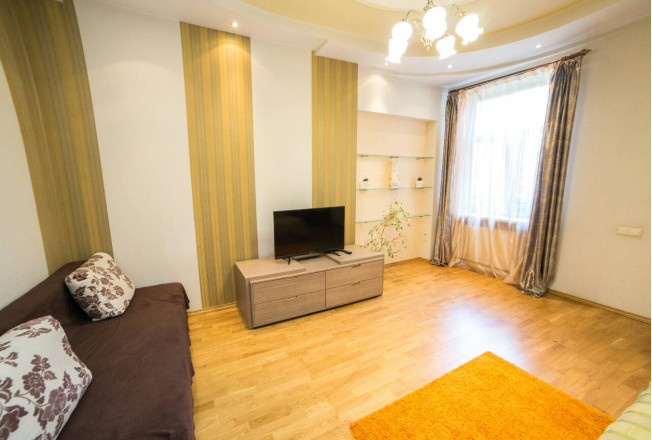 1-комнат. квартира в Львове, Куліша 15