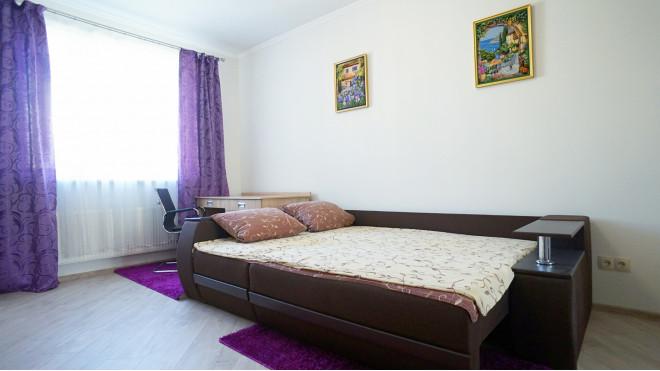 1-комнат. квартира в Чернигове, проспект победы 119а