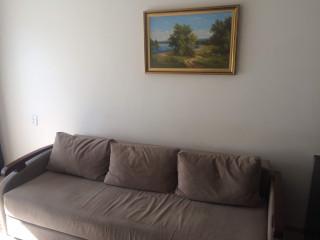 1-комнатная квартира в городе Ровно, Гагарина 59