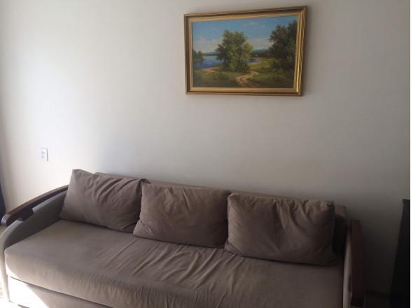 1-комнат. квартира в Ровно, Гагарина 59