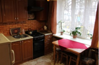 1-комнатная квартира в городе Белая Церковь, Сквирское шоссе  221