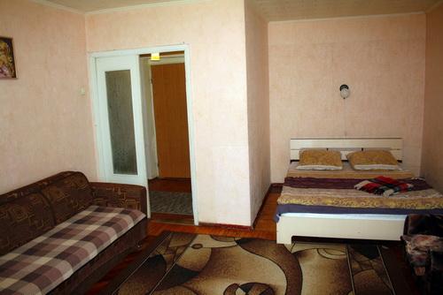 1-комнат. квартира в Киеве, Жолудева 6е