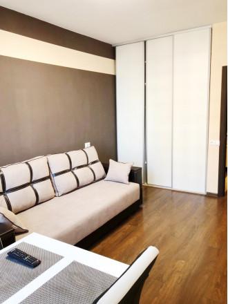 Изображение 3 - 2-комнат. квартира в Львове, Проспект В'ячеслава Чорновола 16Є
