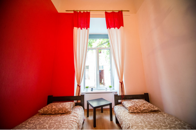 9-комнат. хостел в Одесса, Бунина 8