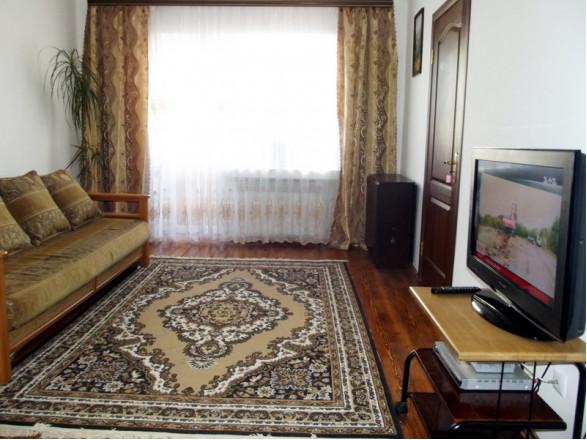 Изображение 5 - 3-комнат. квартира в Трускавце, Івасюка 1
