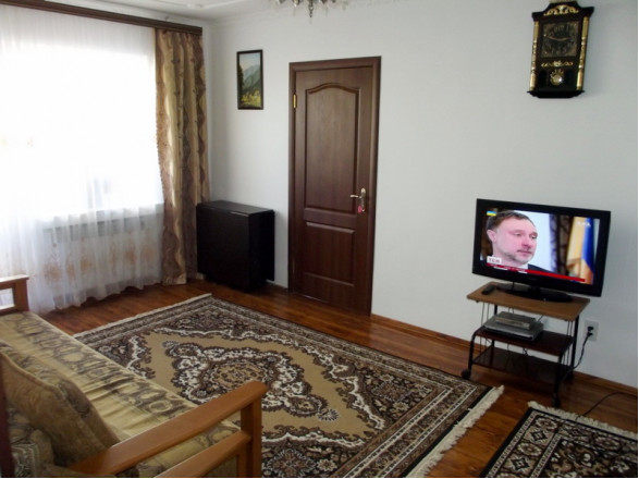 Изображение 6 - 3-комнат. квартира в Трускавце, Івасюка 1