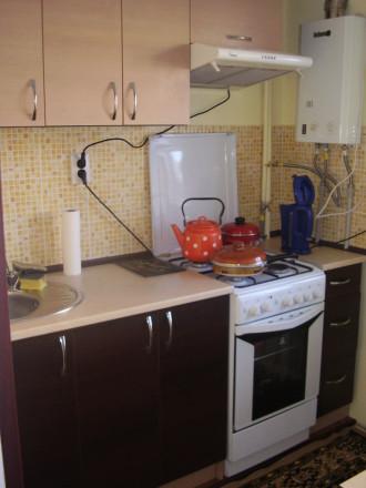 Изображение 7 - 3-комнат. квартира в Трускавце, Івасюка 1