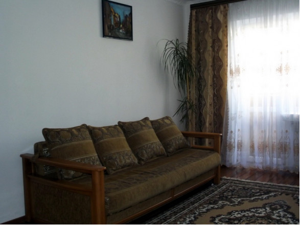Изображение 3 - 3-комнат. квартира в Трускавце, Івасюка 1