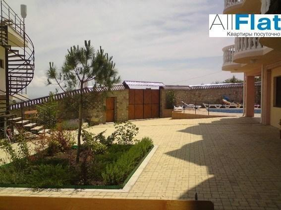 Изображение 4 - Дом. Ценского, 4  в Алушта, Ценского 4