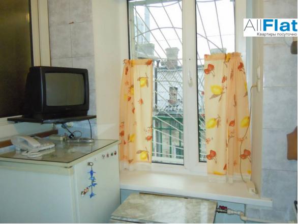 Изображение 7 - 1 комн. квартира в Одесса, Дерибасовская 20