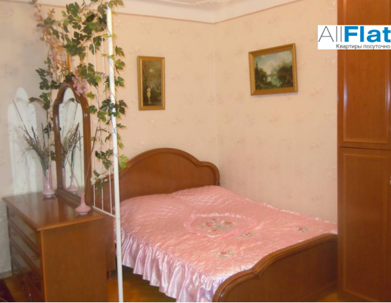 1 комн. квартира в Одесса, Дерибасовская 20