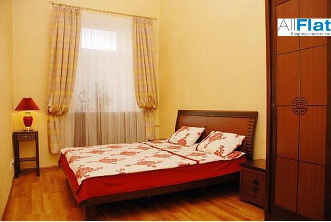 1 комн. квартира в Ровно, мира 15