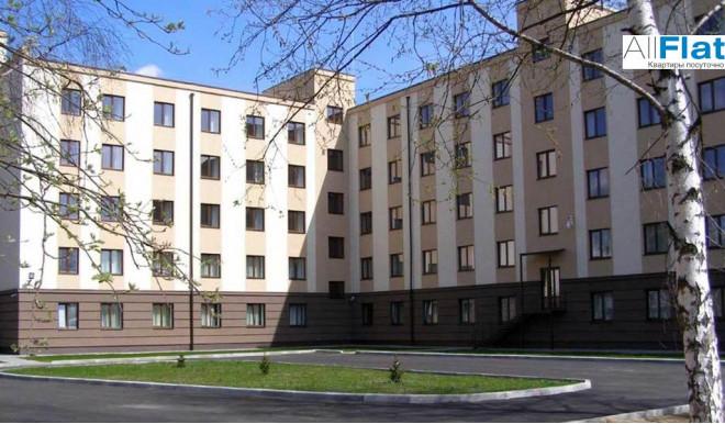 Изображение 9 - хостел в Киеве, Киевская 2