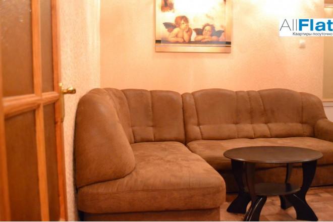 Изображение 4 - 2 комн. квартира в Чернобай, Победы проспект 71