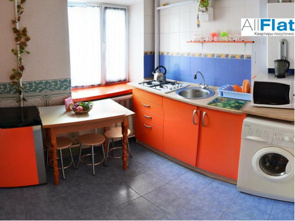 Изображение 3 - 1 комн. квартира в Чернобай, проспект Победы 103