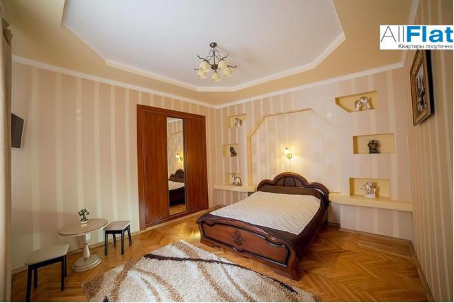 1 комн. квартира в Львове, Городоцкая 43
