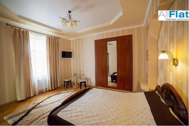 Изображение 4 - 1 комн. квартира в Львове, Городоцкая 43