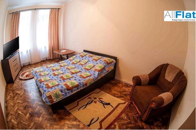 Изображение 3 - 1 комн. квартира в Львове, Леонтовича 15