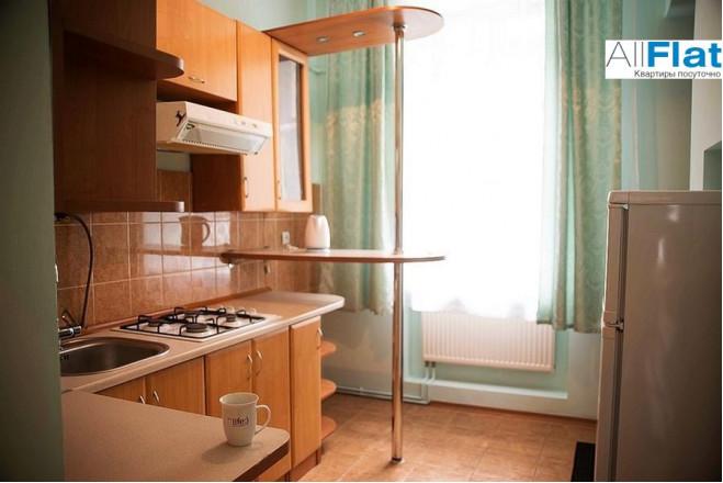 Изображение 6 - 1 комн. квартира в Львове, Леонтовича 15