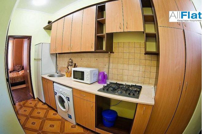 Изображение 4 - 1 комн. квартира в Львове, Замковая 8