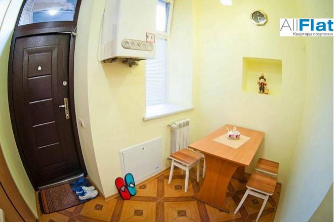 Изображение 6 - 1 комн. квартира в Львове, Замковая 8