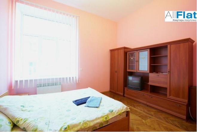 1-комнат. квартира в Львове, Костомарова 16
