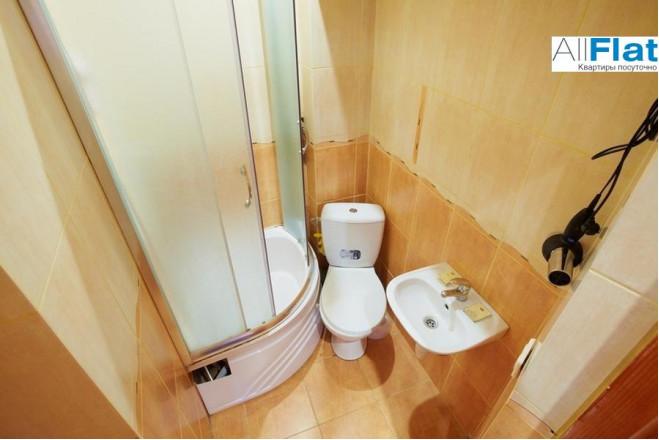 Изображение 5 - 1-комнат. квартира в Львове, Костомарова 16