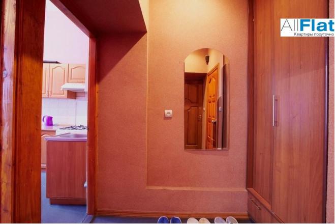 Изображение 6 - 1-комнат. квартира в Львове, Костомарова 16