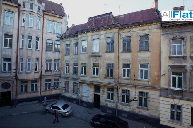 Изображение 7 - 1-комнат. квартира в Львове, Костомарова 16