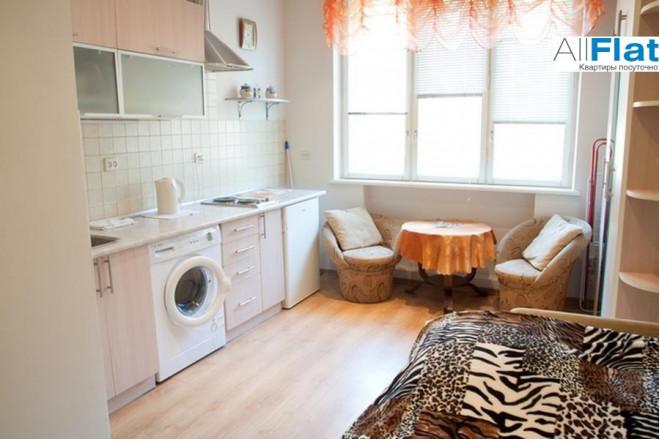 1-комнат. квартира в Львове, Витовского 41