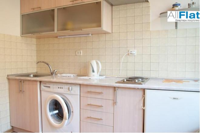 Изображение 3 - 1-комнат. квартира в Львове, Витовского 41