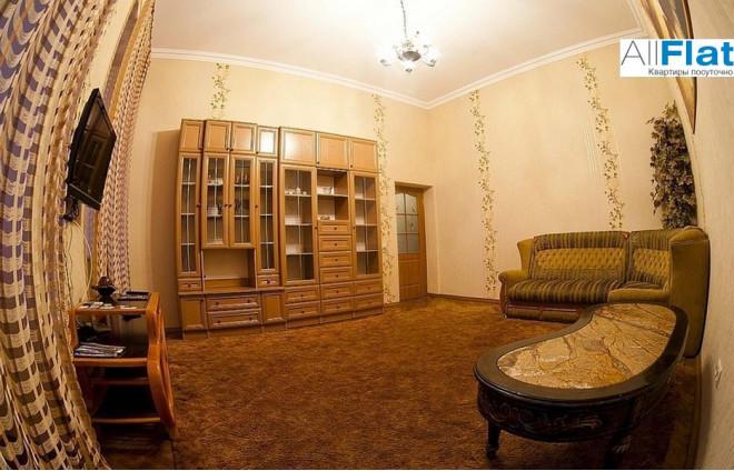 Зображення 6 - 2 комн. квартира в Львів, Валовая 16