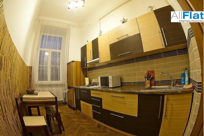 Изображение 9 - 2 комн. квартира в Львове, Валовая 16