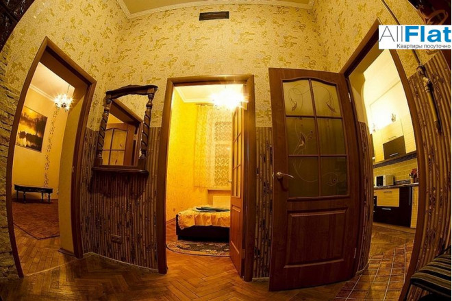 Зображення 13 - 2 комн. квартира в Львів, Валовая 16